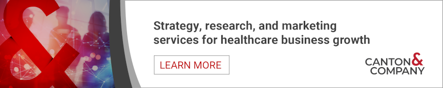 Canton & Company - Strategy, research, and marketing services for healthcare business growth