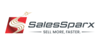 SalesSparx - Sell More - Faster
