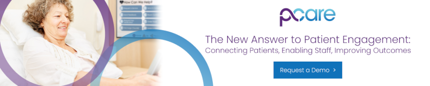 pcare - The New Answer To Patient Engagement