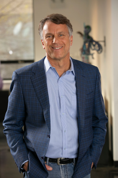Glen Tullman, Transcarent CEO