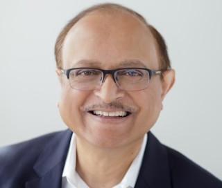 Mohan Nair, CEO of Emerge Inc.