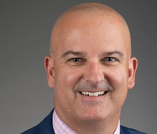 Les McPhearson - President of Dean Health Plan